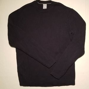Old Navy Ribbed Crew Neck Sweater